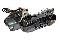 Двигатель   2T Stels 50сс   (1E40QMB)