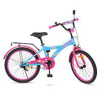 Велосипед детский PROF1 20д. T2064