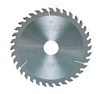 Пильный диск Hitachi 752473, 305 мм, 60 зубцов, по нержавеющей стали