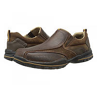 Кроссовки Skechers Vorlez - Conven Brown - Оригинал