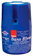Средство для унитаза Sano Blue 150 г