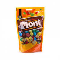 Арахис в шоколаде Monti 240г