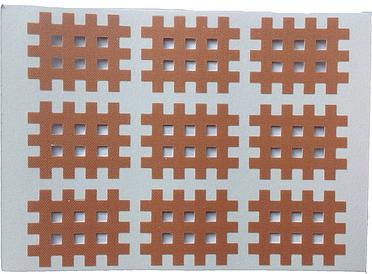 Cross Tape (Кросс тейп) тип A