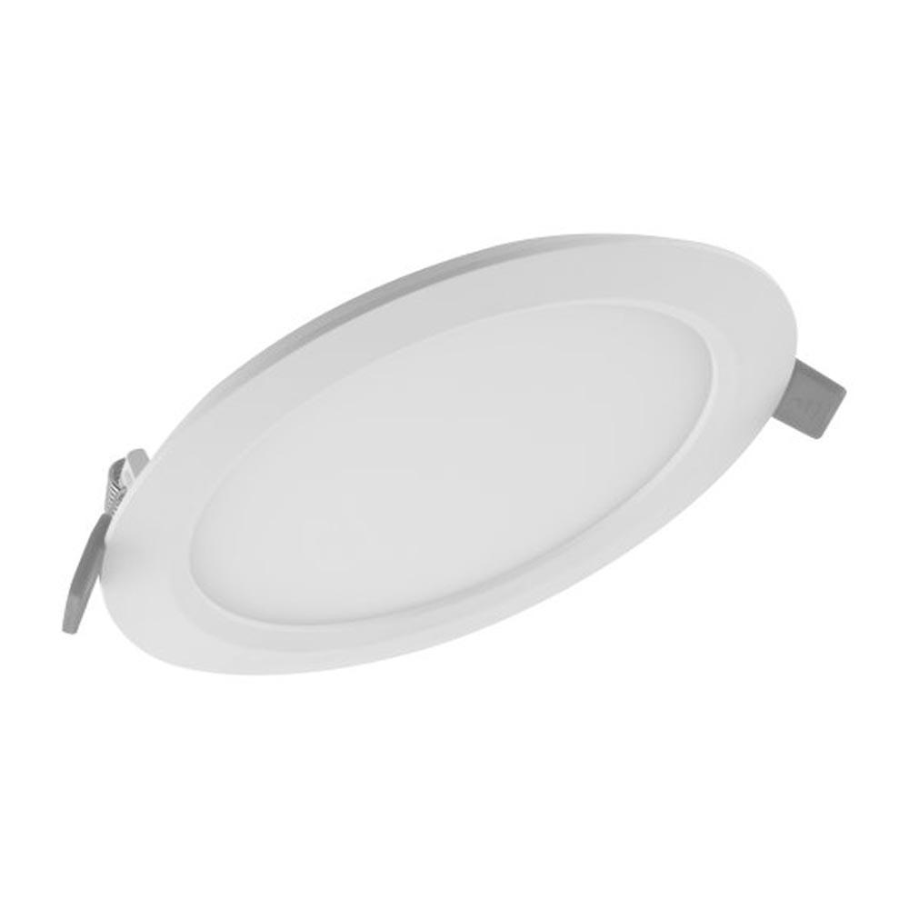 Светодиодная LED панель DL 18W 4000К 1440Lm IP44 D225mm Osram