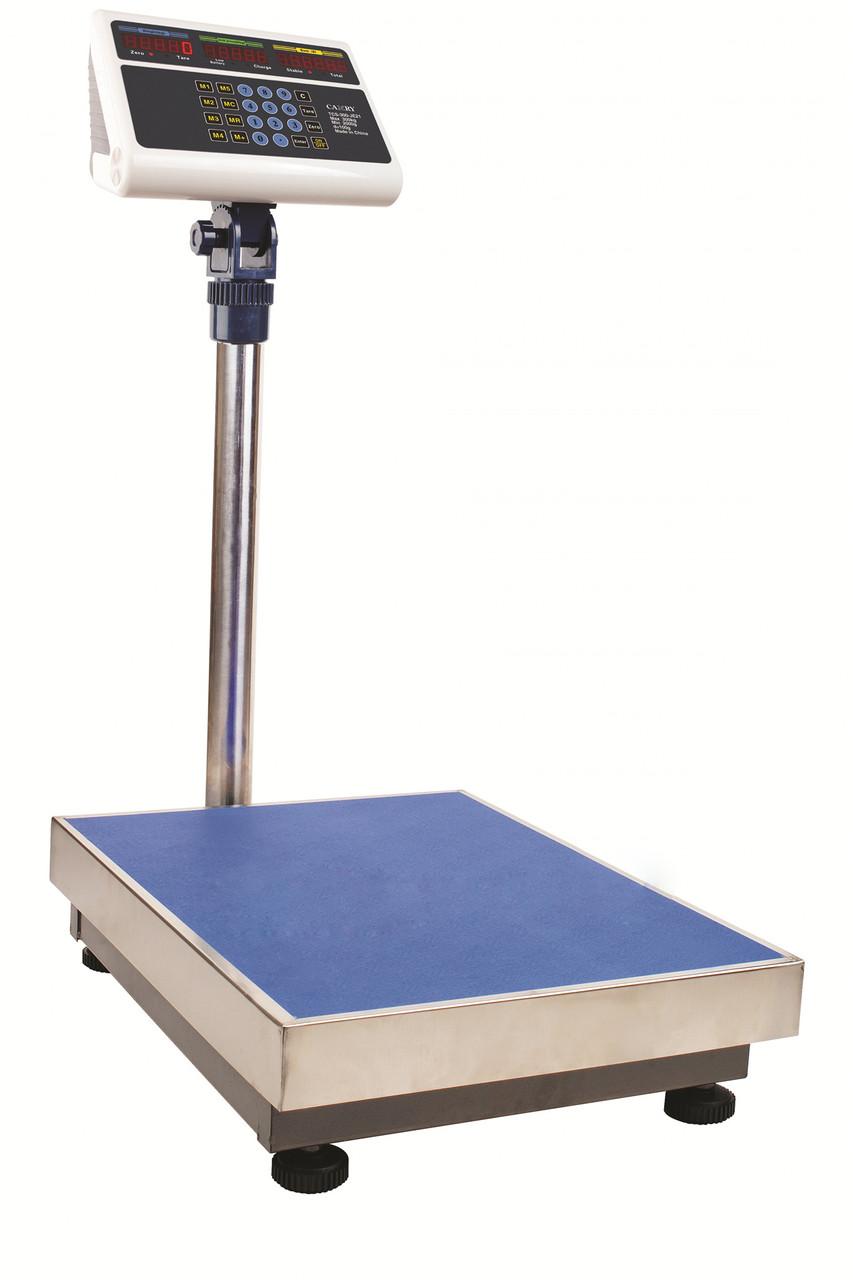 Весы товарные Camry СТЕ-300-JE61