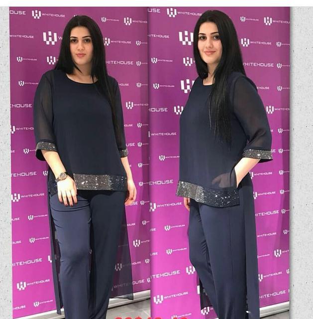 Одяг жіночий великих розмірів