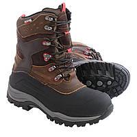Ботинки Kamik Keystone Snow Boots - Waterproof, Insulated - Оригинал