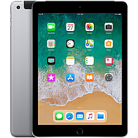 IPad Wi-Fi + Cellular 128GB - Space Grey, Model A1954 (MR722RK/A)