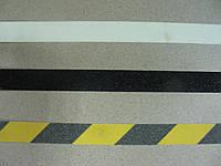 Антискользящая, самоклеющаяся лента, черная, 25 мм х 5 м (Бельгия)