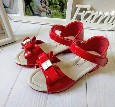 Летняя обувь для девочек размер 21-32.