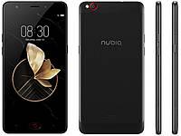 ZTE nubia M2 play NX907J 3/32 black (черный) Качественный смарт для тех кому надоели Xiaomi и Meizu!, фото 1