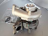 Турбокомпрессор (Турбина Нисан Наваро 2,5) Nissan Navara 2.5 DI  GT2056V  767720-0003  опт и розница, ремонт