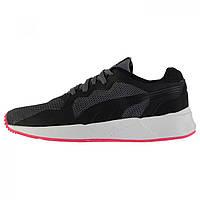 Кроссовки Puma Pacer Plus Grey/Black - Оригинал, фото 1
