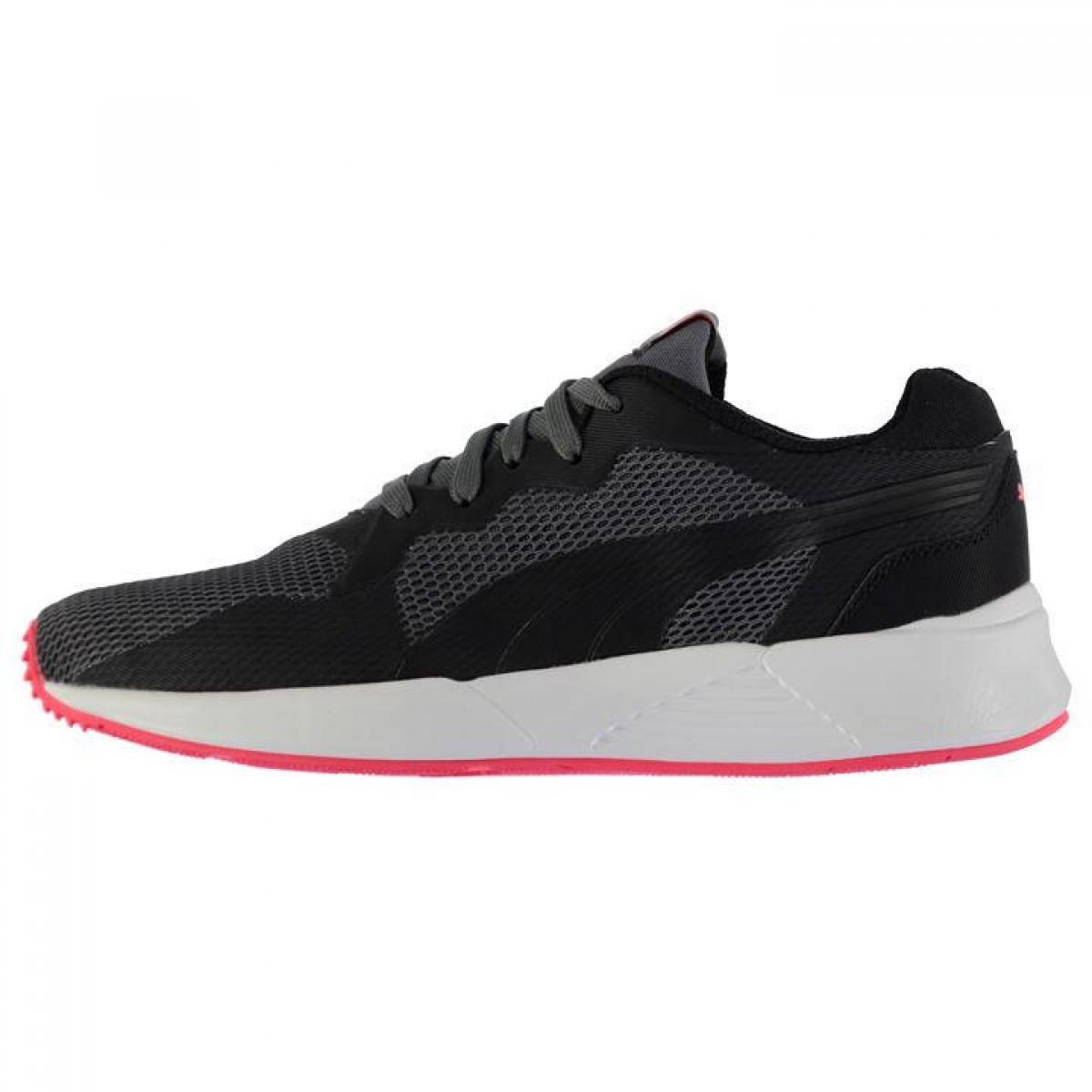 Кроссовки Puma Pacer Plus Grey Black - Оригинал - FAIR - оригинальная  одежда и обувь aaf15085e85