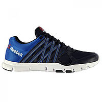 Кроссовки Reebok YourFlex 8 Navy/Blue - Оригинал