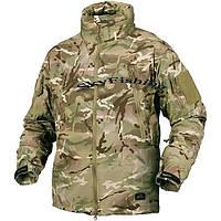 Куртка зимняя Волонтер Микрофибра (длинная)