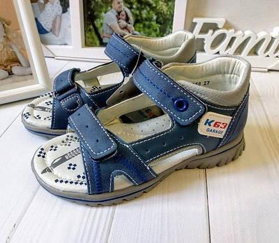 Летняя обувь для мальчиков размер 21 - 32.