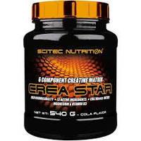 Crea-Star (540 гр.) Scitec Nutrition креатин