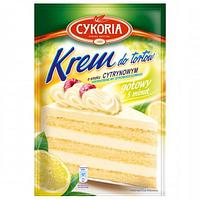 Cykoria Krem Cytrynowyy — Крем Для Торта Лимонный, 100 Гр.