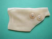 Бандаж для точечного массажа руки, 1 шт
