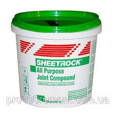 Шпаклевка Sheetrock 5.4кг