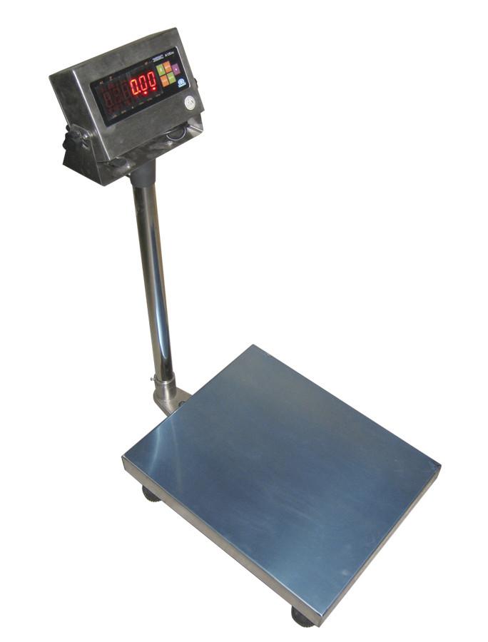 Товарные весы ЗЕВС™ A12ESS до 60 кг (400х500 мм)