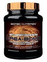 CREA-BOMB 660 гр Scitec Nutrition Мультикреатиновая матрица