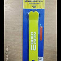7099 магнитный держатель гвоздя / 7099 магнітний тримач цвяха (Жовтий)