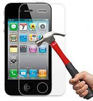 Защитное стекло для Apple IPhone 4 4S 4G, фото 1