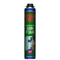 Пена-клей для теплоизоляционных плит Soma Fix (проф.750мл(t прим.-5 С до +35 С)