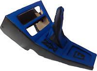 Консоль для ВАЗ 2101 - 2106 Синяя