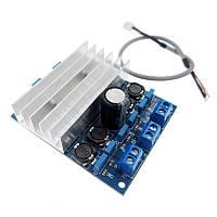 Аудио усилитель TDA7492, 2 х 50Вт, D класс