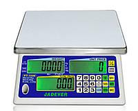Весы торговые Jadever РТ-1506, фото 1