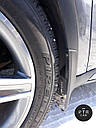 Брызговики Mazda 6 Sedan 2016- (полный кт 4-шт), фото 2