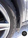 Брызговики Mercedes-Benz GLE Coupe (без порогов) 2015-,кт 4шт, фото 2