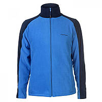 Куртка флисовая Pierre Cardin Full Zip Fleece Blue/Navy - Оригинал