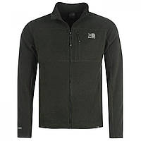 Куртка Karrimor Fleece Jacket Charcoal - Оригинал
