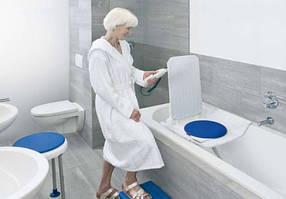 Подъемник для ванны Aquatec Orca Invacare