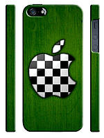 Cases for iphone, Чехол для iPhone 4/4s/5/5s/5с, Apple chess, шахматы