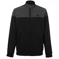 Куртка Adidas Heather Golf Black - Оригинал, фото 1