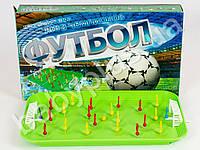 Настольная игра Футбол на пружинах