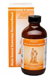 Мейл Эктив Комплекс США Арго коллоидная фитоформула Арго Ad Medicine для мужчин, простатит, аденома простаты