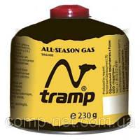 Газовий балон Tramp TRG-003