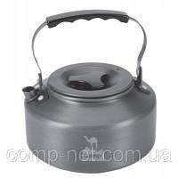 Чайник Tramp TRC-036 1.1 л, анодований алюміній