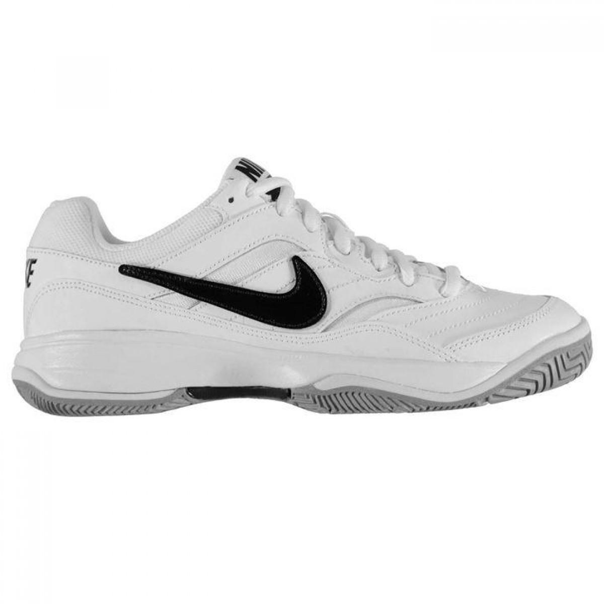 89f9ebda794c Кроссовки Nike Court Lite Tennis Trainers White Black - Оригинал - FAIR -  оригинальная одежда