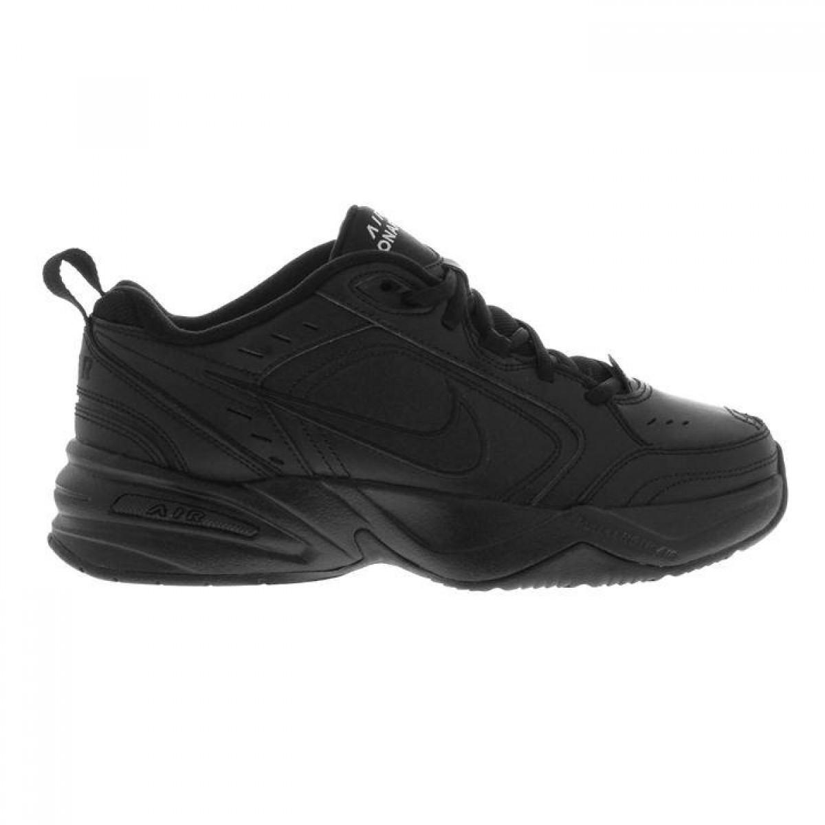 cdf2f8b63f43 Кроссовки Nike Air Monarch Trainers Black - Оригинал - FAIR - оригинальная  одежда и обувь в