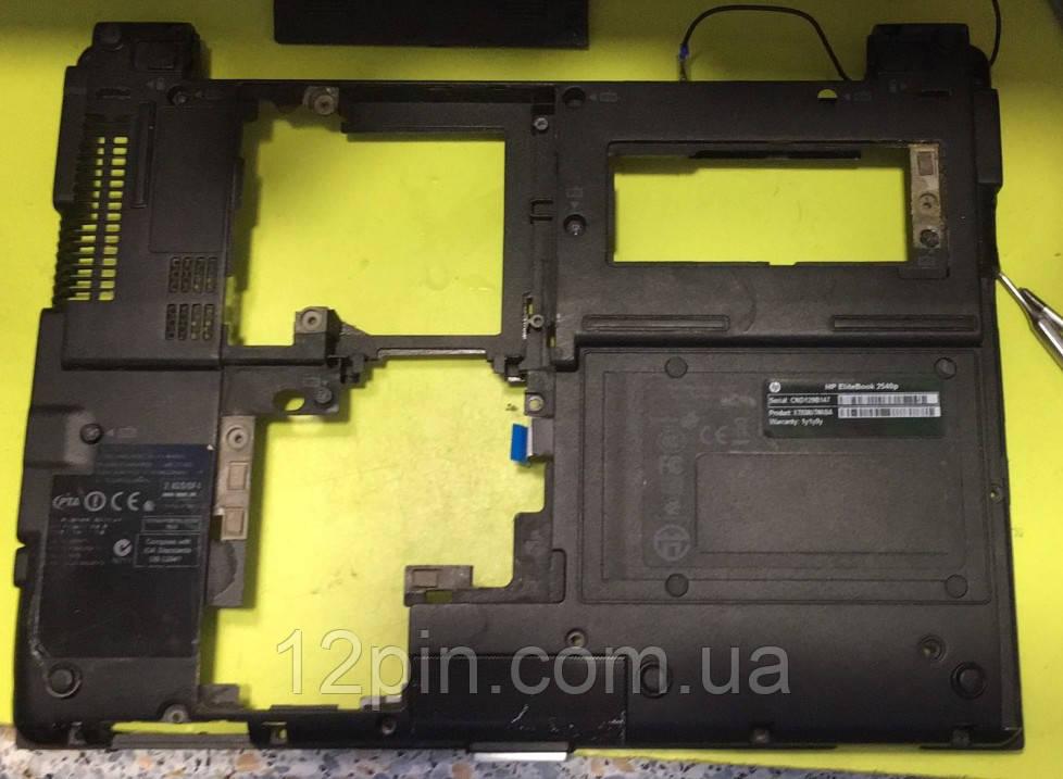 Поддон HP EliteBook 2540P б.у. оригинал.