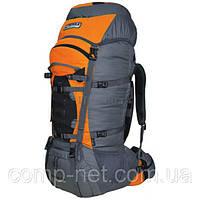 Рюкзак туристичний Terra Incognita Concept 60 PRO LITE orange / gray для пішого та гірського туризму