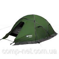 ПалаткаTerra Incognita Toprock 2 green двомісні