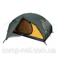 ПалаткаTerra Incognita Cresta 2 darkgreen двомісні